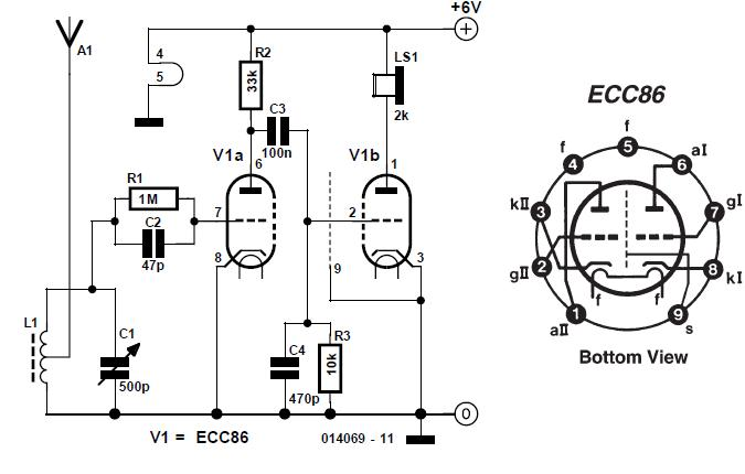 oscillators circuit diagrams archives