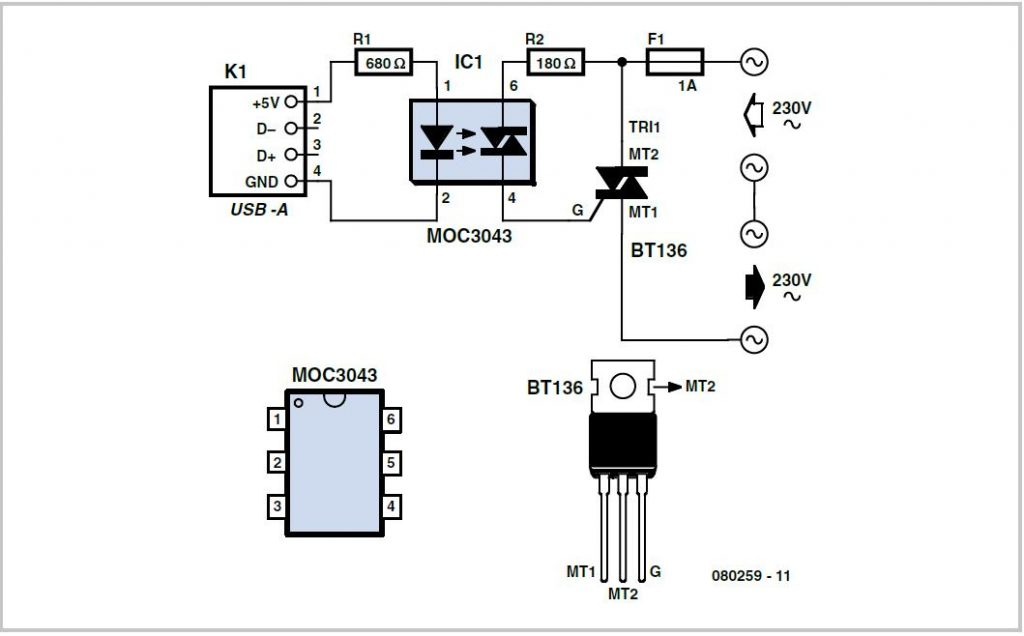 simple schematic diagram maker