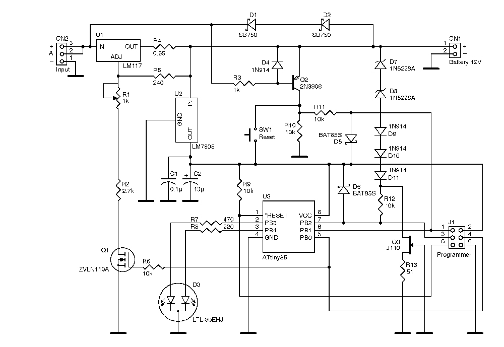 apc wiring diagram schematic