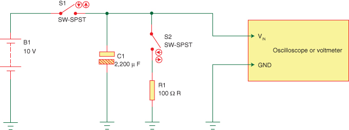 Experimenting with Dielectric Absorption Circuit Cellar