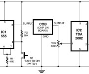 Fire Alarm with LDR Sensor