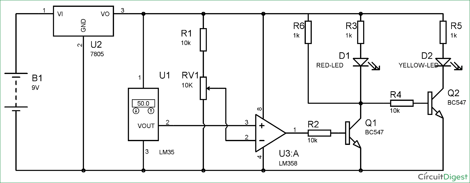 temperature controlled 12v dc fan