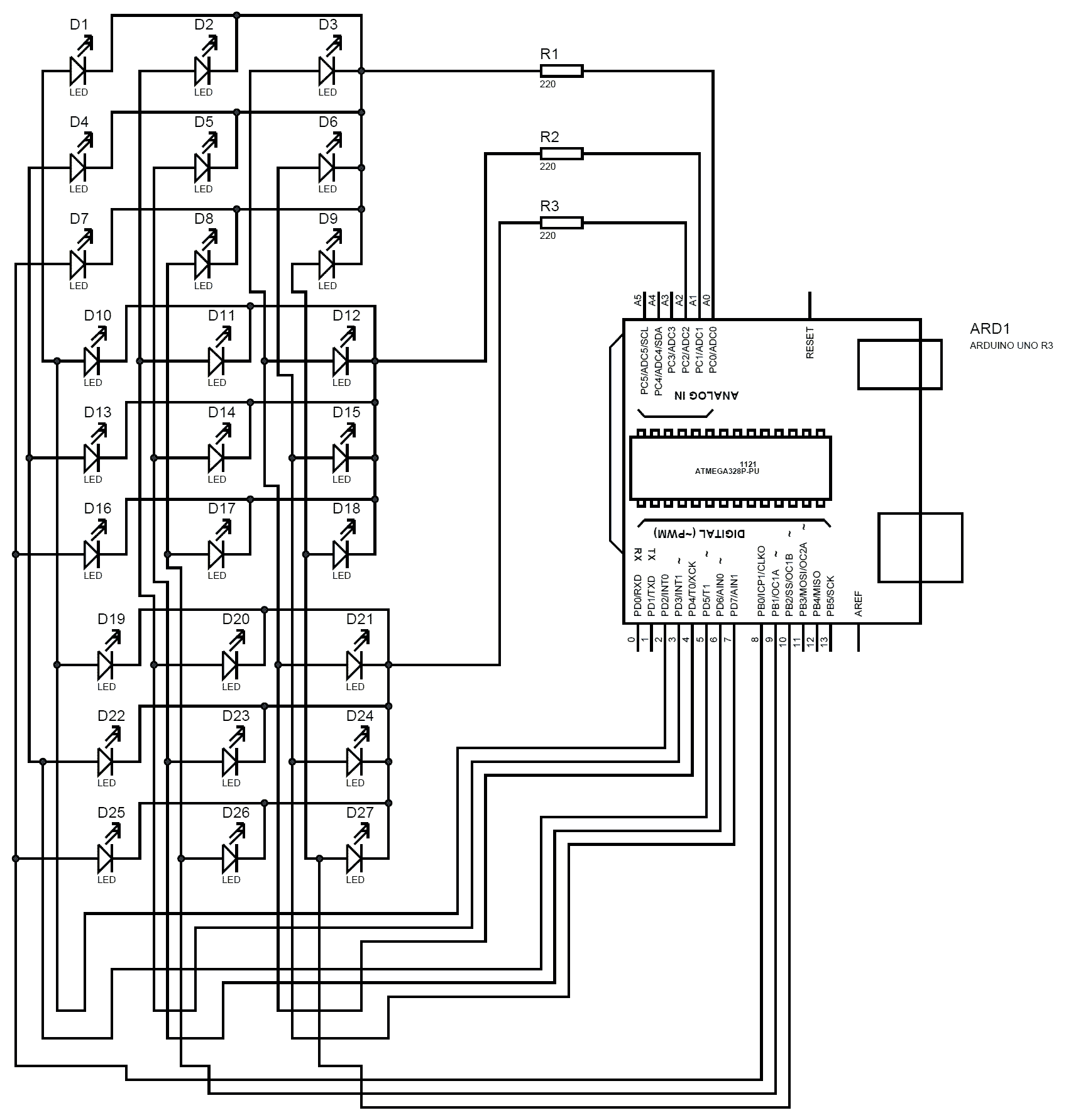 4ft t8 led wiring diagram
