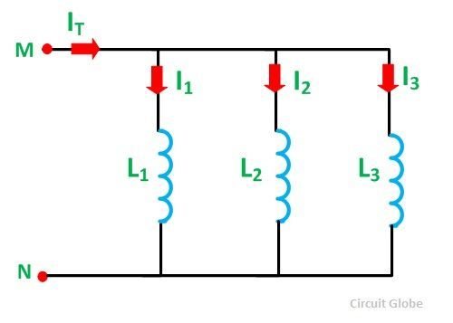 What is an Inductance? Series and Parallel Circuit - Circuit Globe