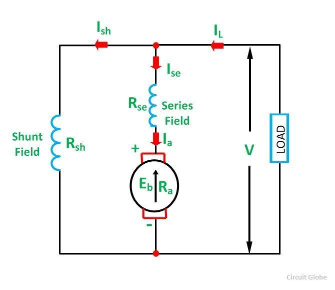 Dc Motor Internal Wiring Diagram Wiring Diagram
