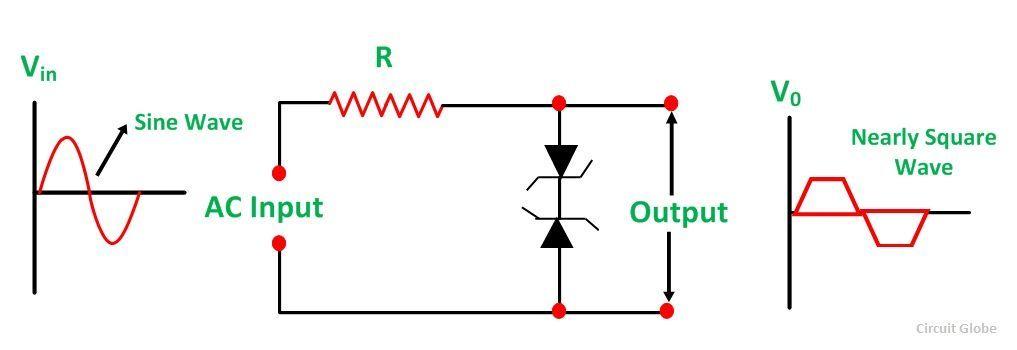 Applications of Zener Diodes - Voltage Regulator, Meter Protector