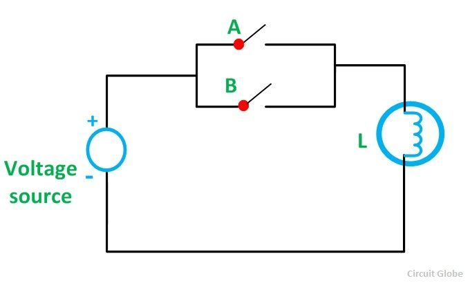 What is OR Gate? - Logic Symbol  Truth Table - Circuit Globe