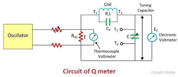 definition of circuit diagram
