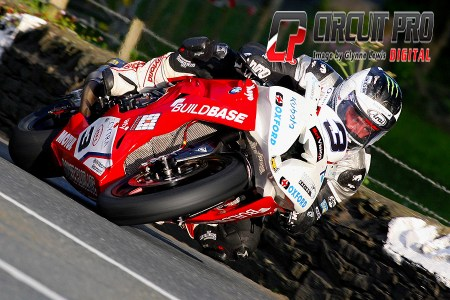 A turbulent week for Dunlop, the only plus being that he was one of only 5 riders to lap at over 132 MPH average
