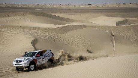 T2 winner Mansoor Al Helei