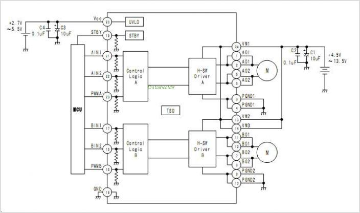 mdc150012301 brushless speed controllers under 1hp