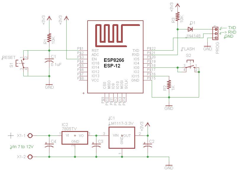 circuit diagram tutorial