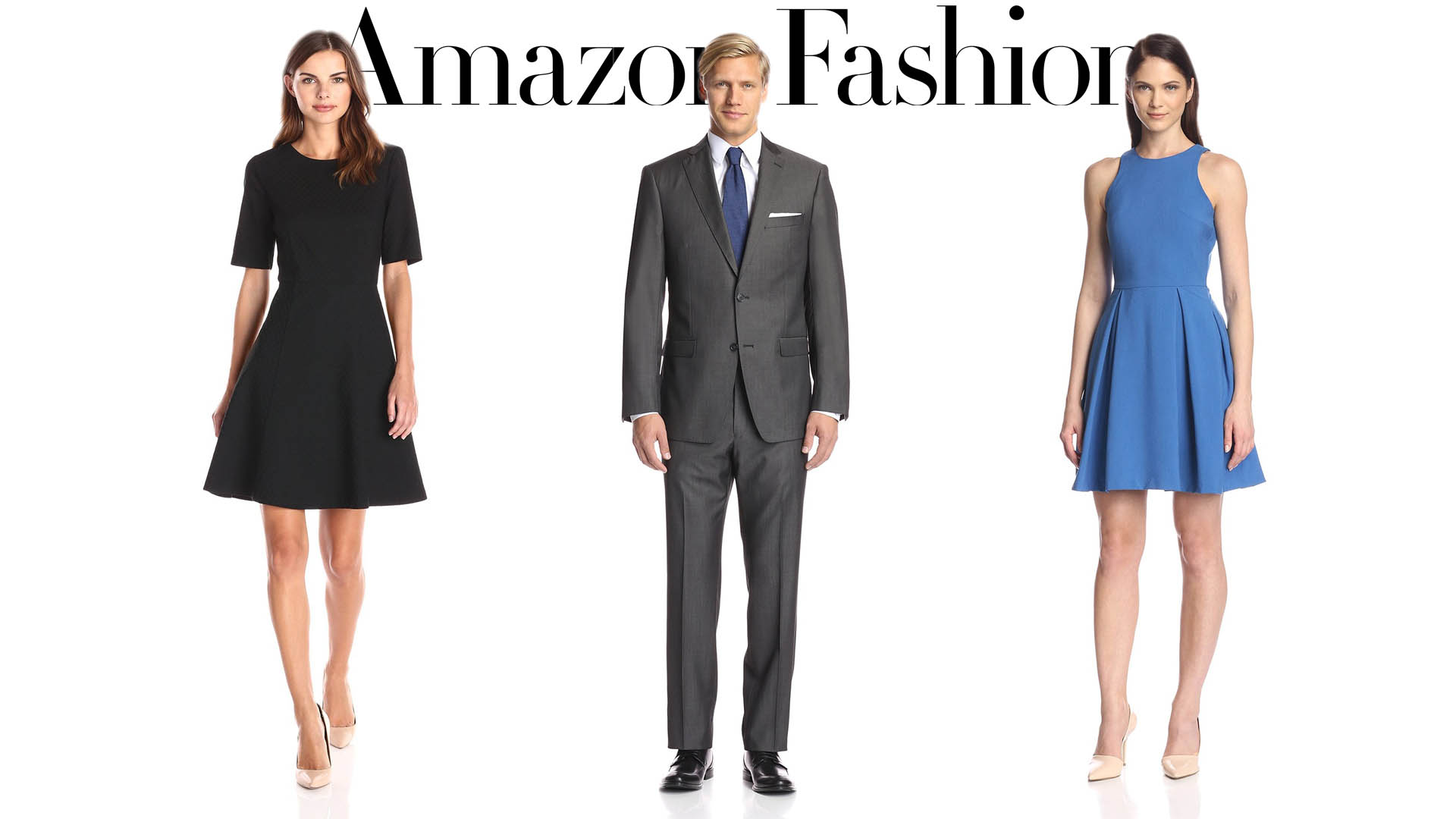 Amazon Fashion Amazon Has Quietly Launched 7 Private Label Fashion Brands