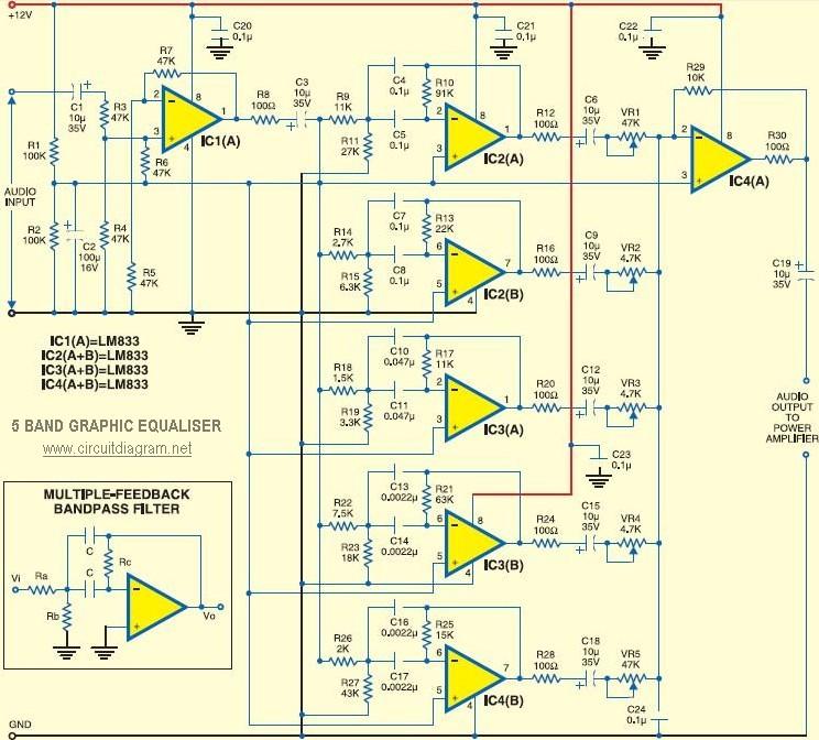 Eq Wiring Diagram Wiring Diagram