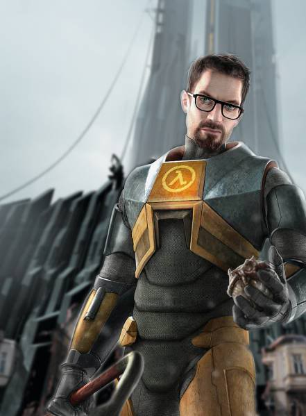 Halo Wallpaper Fall Of Reach Half Life Cis 2345 Video Game Design I