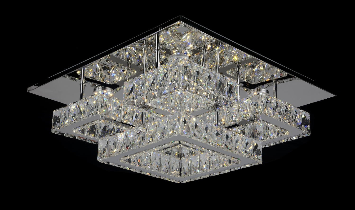 Led Verlichting 50 Lampjes Ceiling Lamp 70173 500f Citak Deco