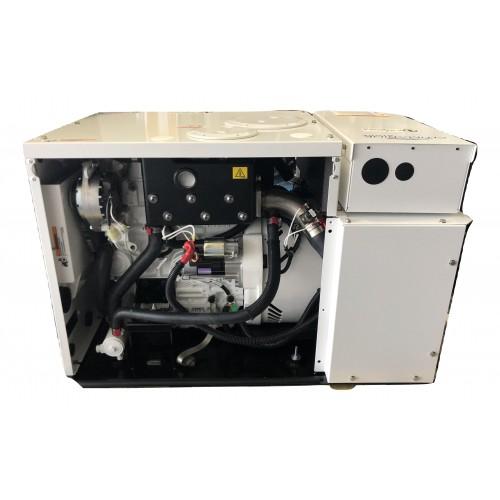 CUMMINS ONAN MDKBN 135 kW Marine Generator