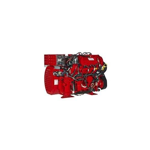 Westerbeke 50 MCGA - 50kW Marine Generator