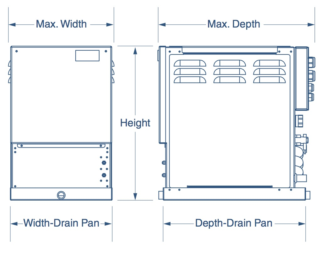 chiller wiring diagram kiefer pan