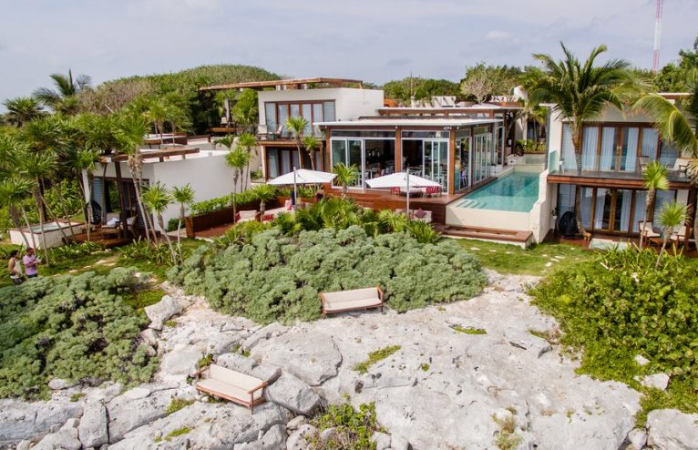 Affordable Why You Should Go To Tulum And Stay At The Mi