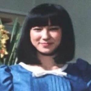 1978年、18歳の時に舞台【サロメ】で芸能界に入った蜷川有紀はいきなりの主役デビュー。