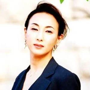 蜷川有紀は若い頃には女優として賞も授与されている。