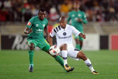 Live report: Orlando Pirates vs Baroka FC – The Citizen