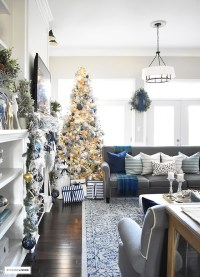 Blue Decor Living Room. living room. 242 best interior