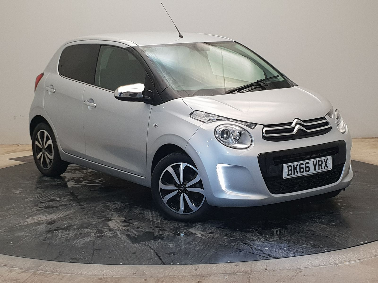 Citroen C1 Flair Review Citroen C1 Flair Automatic For Sale At Citroen Ireland
