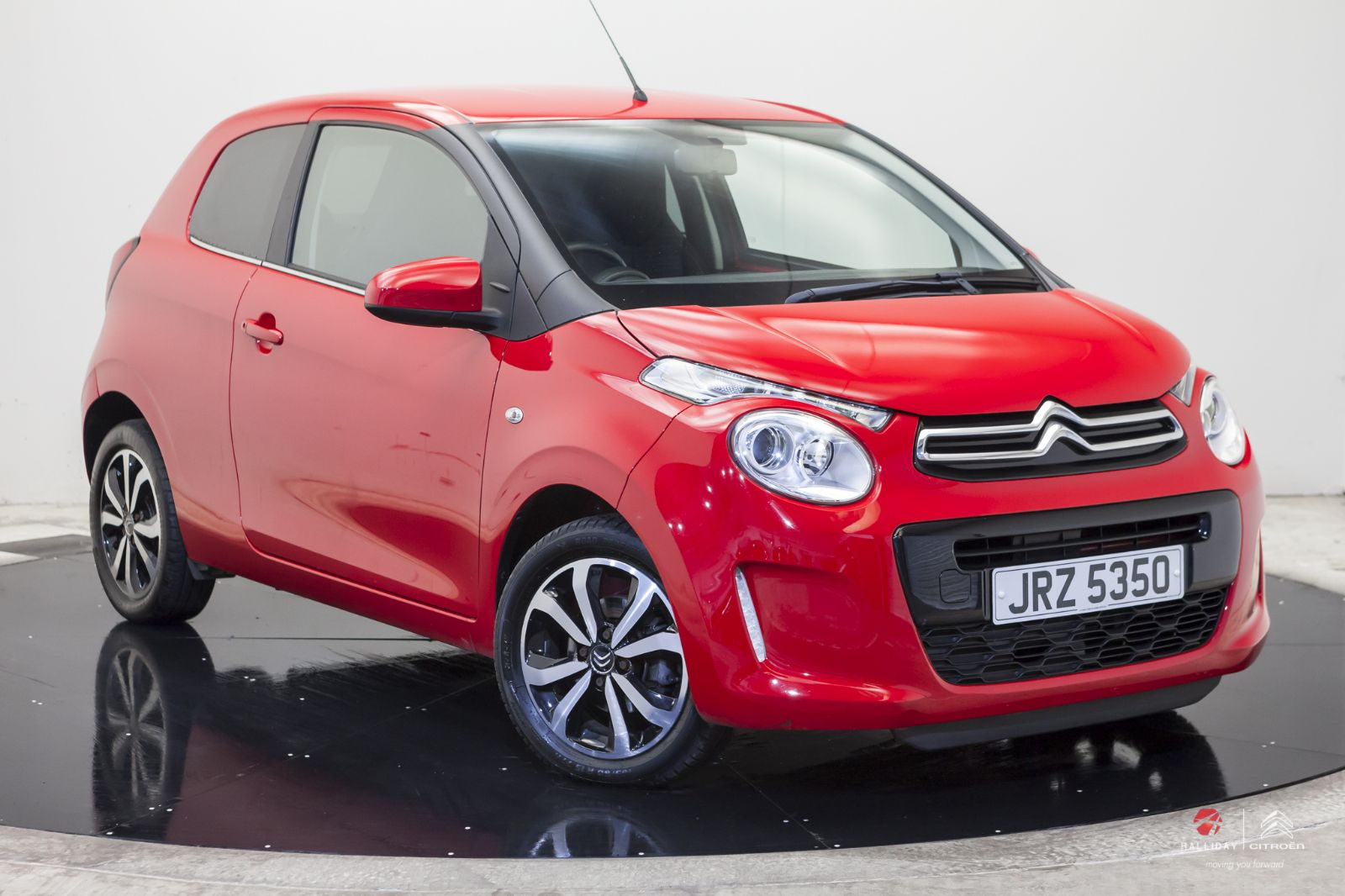 Citroen C1 Flair Review Citroen C1 Flair Pcp Special 114 Deposit 114 Per Month