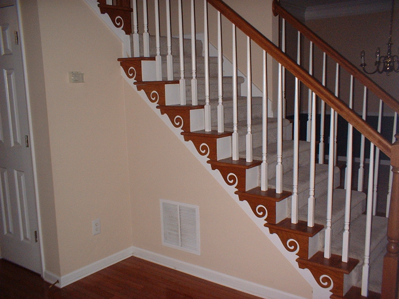Staircase Designs For Small House Staircase Decorating Ideas Dream House Experience
