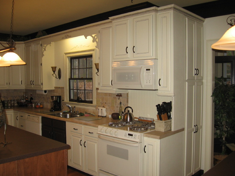 painting kitchen cabinets realted posted vinyl paint painted black kitchen cabinets photos home improvement area