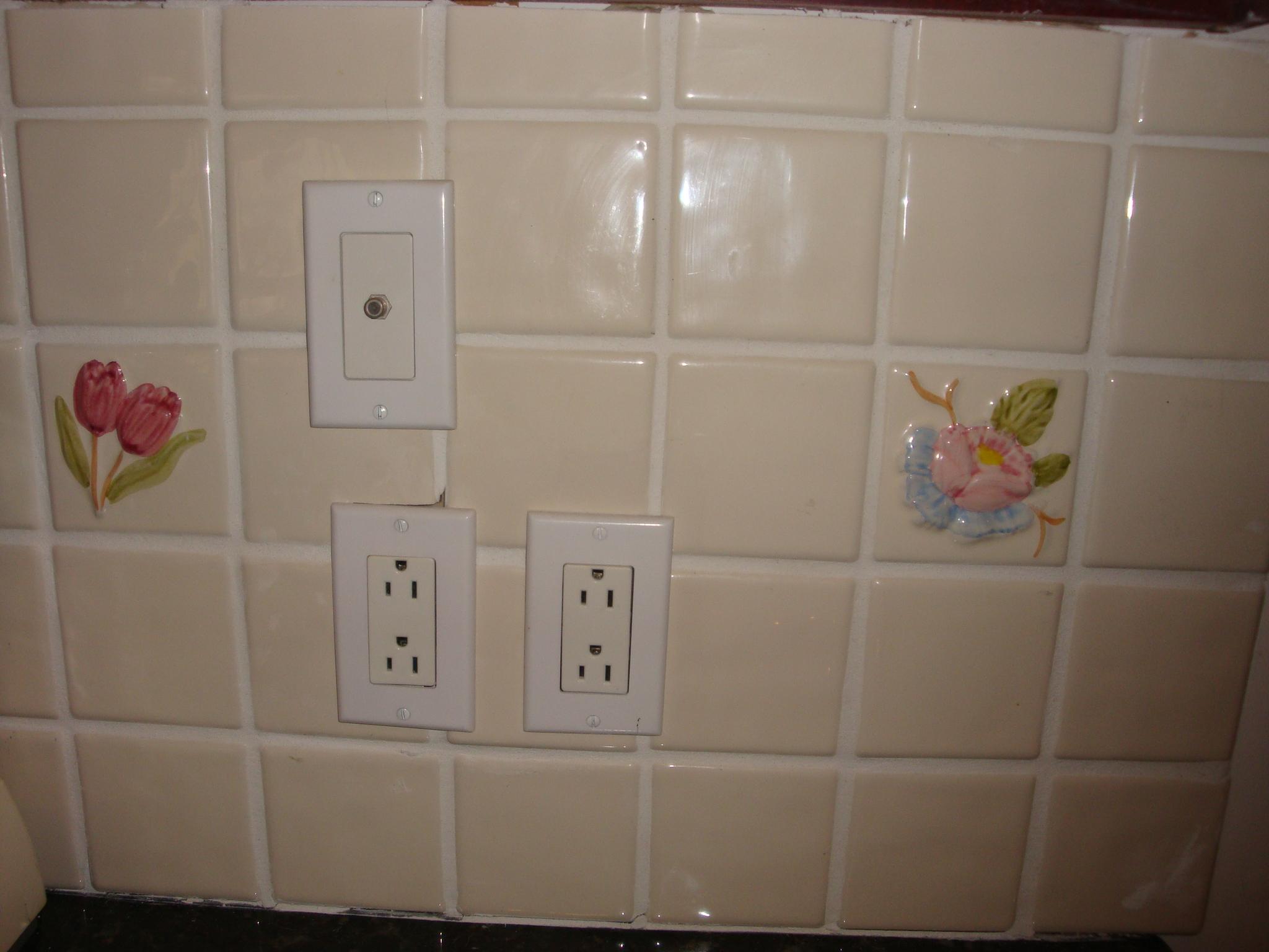 paint tile home garden gt home improvement gt plumbing painting kitchen backsplashes pictures ideas hgtv kitchen