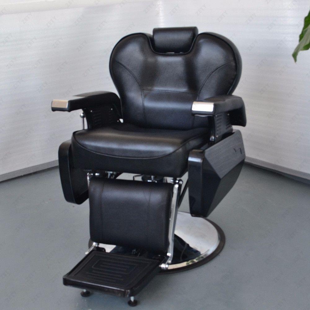 2all Purpose Hydraulic Recline Barber Chairs Salon Beauty