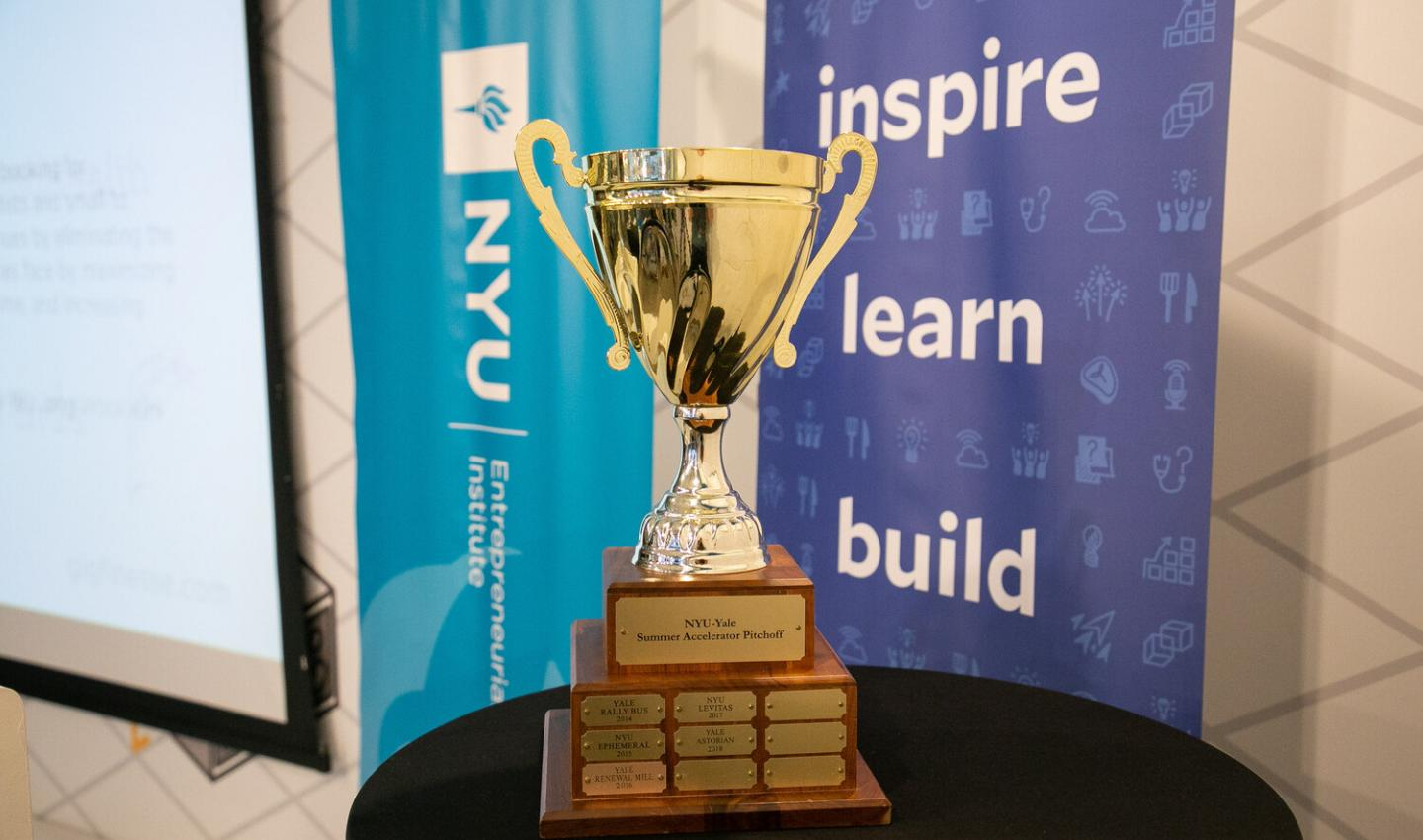 Yale Student Venture Bild Wins 7th Annual Nyu Yale Pitchoff Tsai City