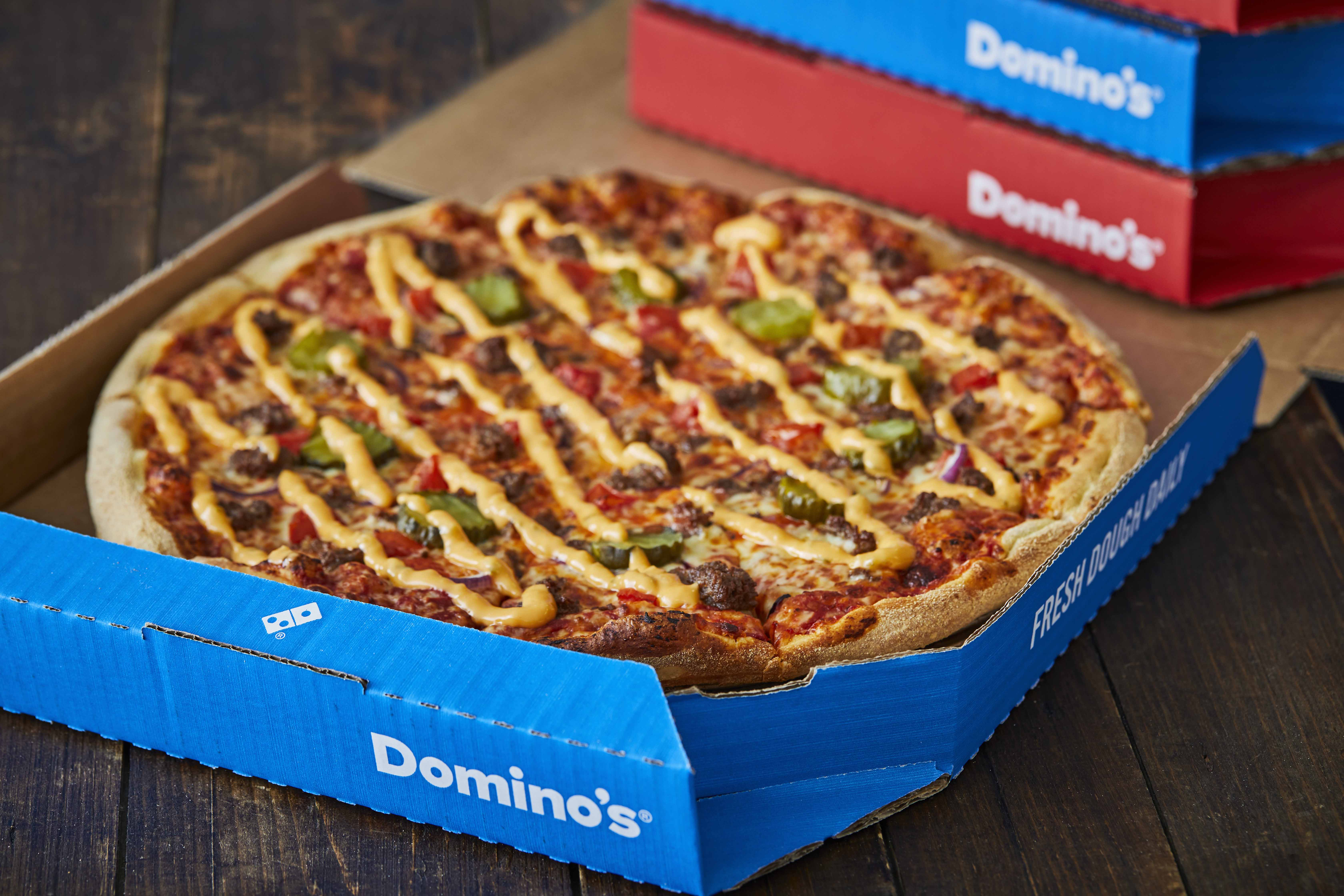 Dominos Domino S Profits Hit By International Growing Pains