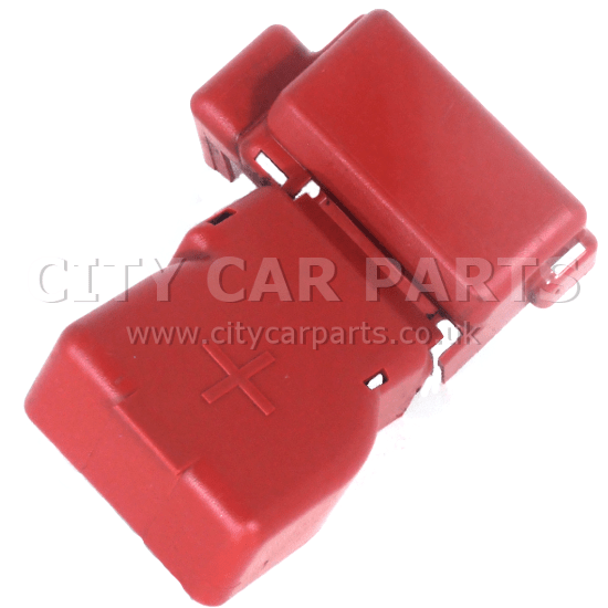 Baby Car Seat For Qashqai Nissan Qashqai J10 Models 2007 To 2013 Battery Positive