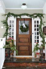 Vintage Front Porch Decorating