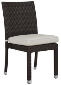 City Furniture: Zen White Side Chair