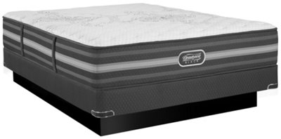Low Profile Innerspring Mattress City Furniture Calista Extra Firm Innerspring Low Profile