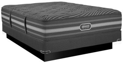 Low Profile Innerspring Mattress City Furniture Mariela Luxury Firm Innerspring Low