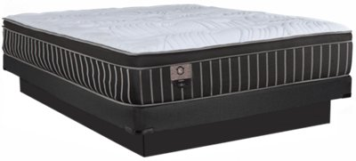 Low Profile Innerspring Mattress City Furniture Kevin Charles Amelia Innerspring Luxury