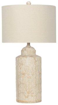 Savana Light Beige Table Lamp