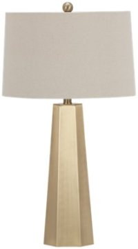 City Furniture: Marsham Light Beige Table Lamp