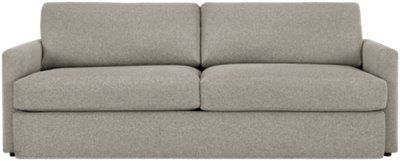 Sofa Fabric Noah Khaki Fabric Sofa Living Room Sofas City Furniture