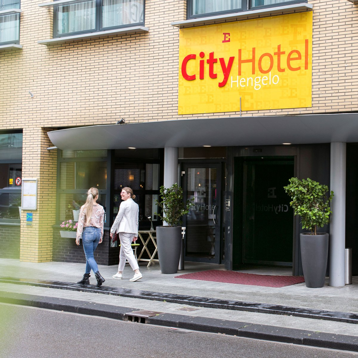 Hotels In Hengelo City Hotel Hengelo 4 In The Heart Of The City 10 Discount