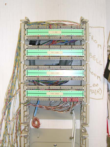 Punch Down Patch Panel Besides Punch Down Patch Panel Wiring