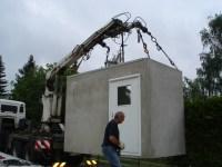Anbau Auf Bestehende Garage. sanierung und anbau einer ...