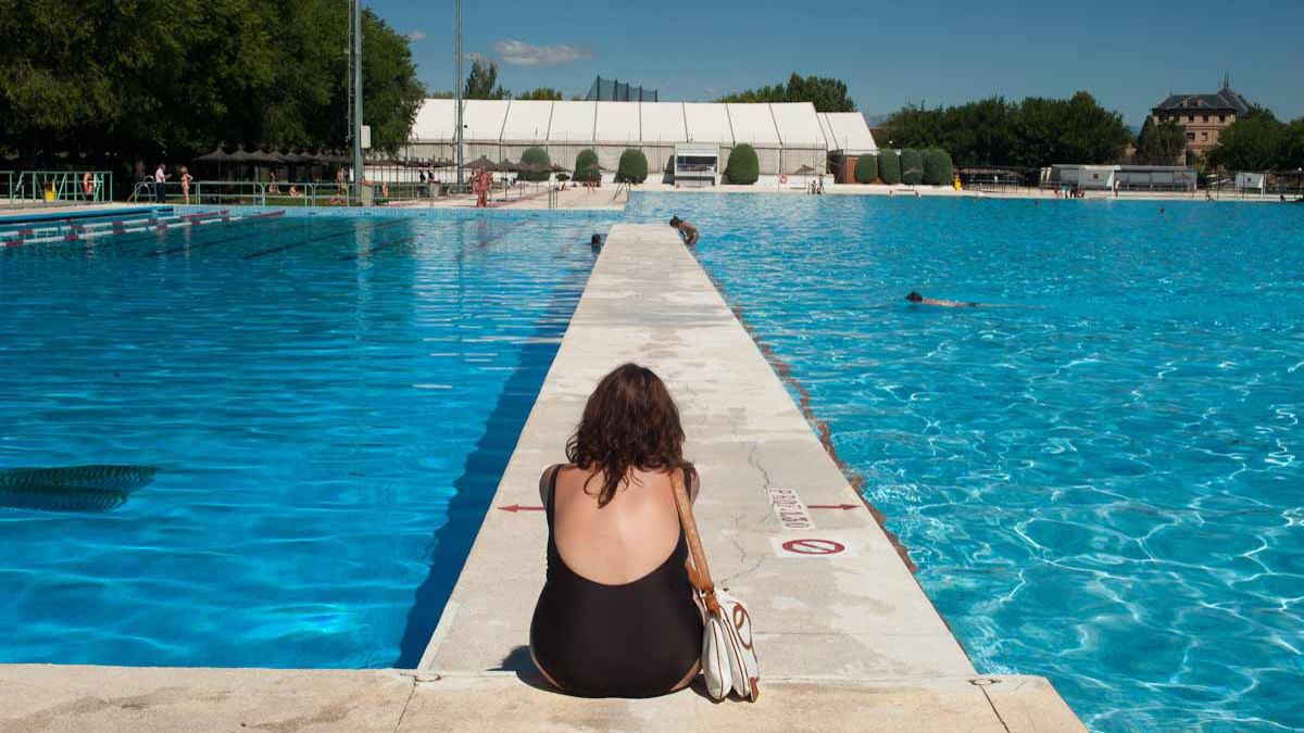 Piscina En Madrid 7 Public Recreational Pools In Madrid Citylife Madrid