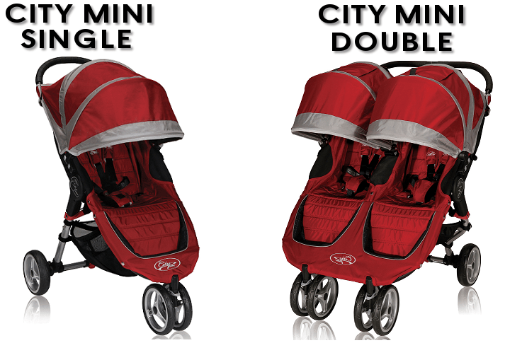 Baby Jogger X3 Summit City Mini Stroller Sale Baby Jogger City Mini Single